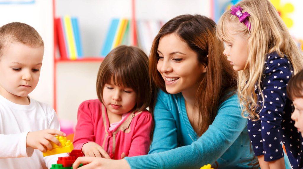 Профессиональная переподготовка по направлению «Дошкольное образование»