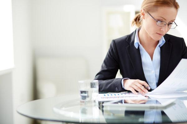 Курсы переподготовки по делопроизводству