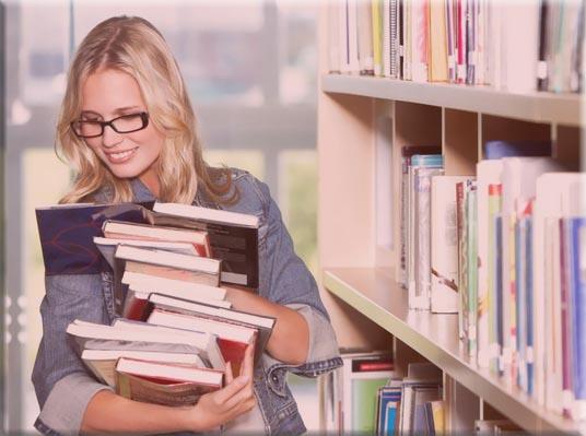 """Повышение квалификации для библиотекарей по направлению """"Библиотечный менеджмент"""""""